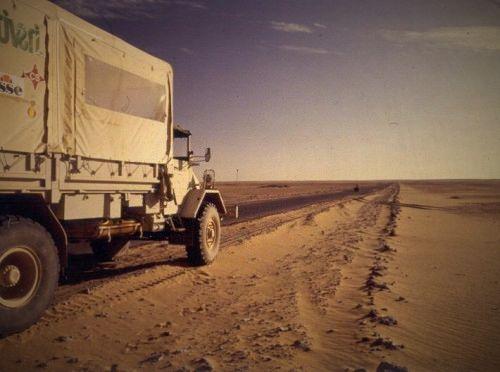Fotolog de chincho: Sahara
